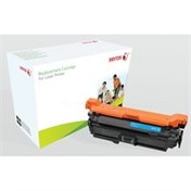 Xerox 006R03009 compatible Toner cyan, 6K pages (replaces HP 507A)