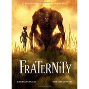 Fraternity Hardcover