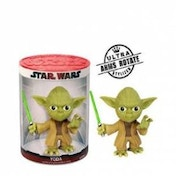 Yoda (Star Wars) Funko Force Bobble-Head