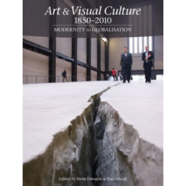 Art and Visual Culture: 1850-2010