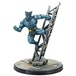 Marvel Crisis Protocol Miniatures Game - Beast and Mystique - Image 3