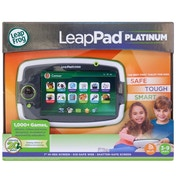 LeapFrog LeapPad Platinum Green (UK Plug)