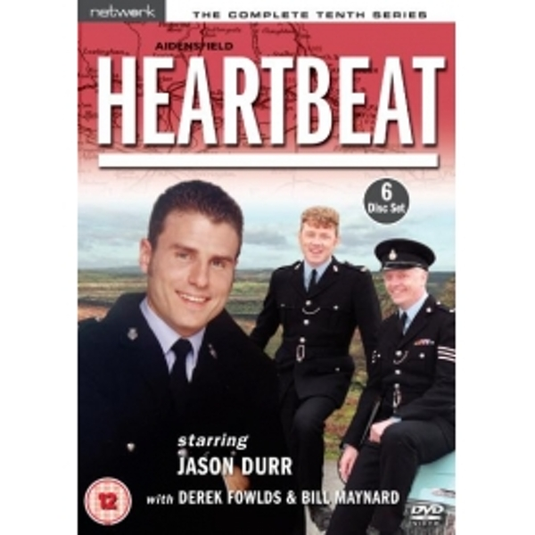 Heartbeat Series 10 DVD