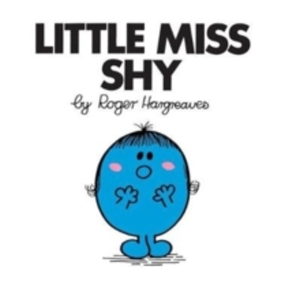 Little Miss Shy : 10