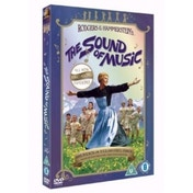 The Sound Of Music Sing Along Edition DVD
