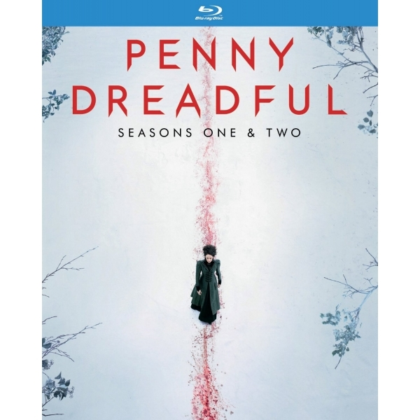 Penny Dreadful Season 1-2 Blu-ray