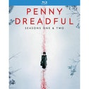 Penny Dreadful - Season 1-2 Blu-ray