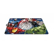 Avengers Offset Placemat
