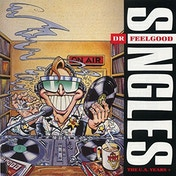 Dr. Feelgood - Singles - The UA Years CD