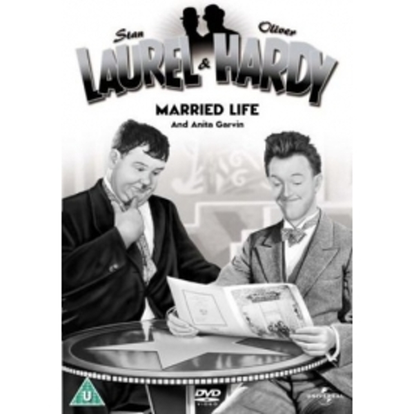 Laurel & Hardy Vol 18 DVD