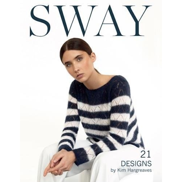 Sway by Kim Hargreaves (Paperback, 2017)