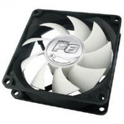 Arctic Cooling F8 80mm Case Fan AFACO-08000-GBA01