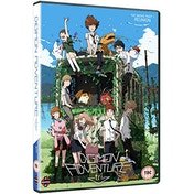 Digimon Adventure Tri: The Movie Part 1 DVD