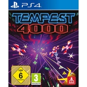 Tempest 4000 PS4 Game