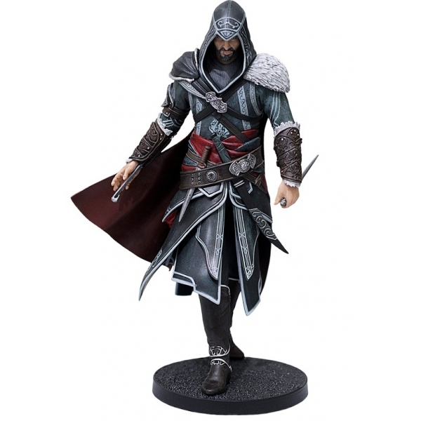 Ezio Assassin S Creed Revelations Statue Nzgameshop Com