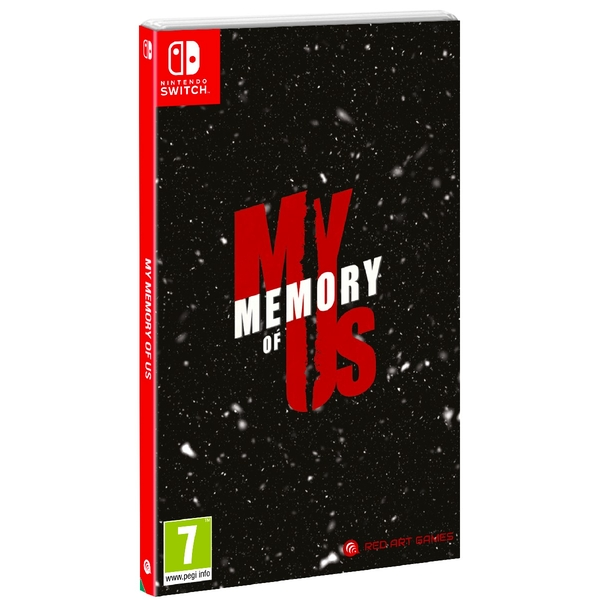 My Memory of Us Nintendo Switch Game