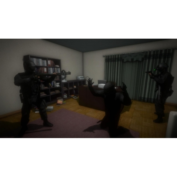 Counter Terrorism Unit (CTU) PC Game - Image 5