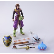 Luminary (Dragon Quest XI Echoes of an Elusive Age) Action Figure