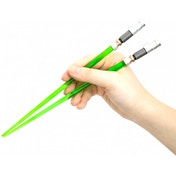 Luke Skywalker (Star Wars: The Empire Strikes Back) Green Lightsaber Chopsticks by Kotobukiya