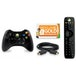 Official Microsoft Essentials Pack (Controller, Remote, HDMI + 3 Months) Xbox 360 - Image 2