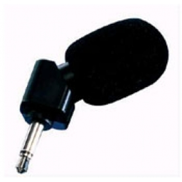 Image of Olympus ME12 Noise cancelling plug-in microphone
