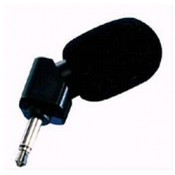 Olympus ME12 Noise cancelling plug-in microphone