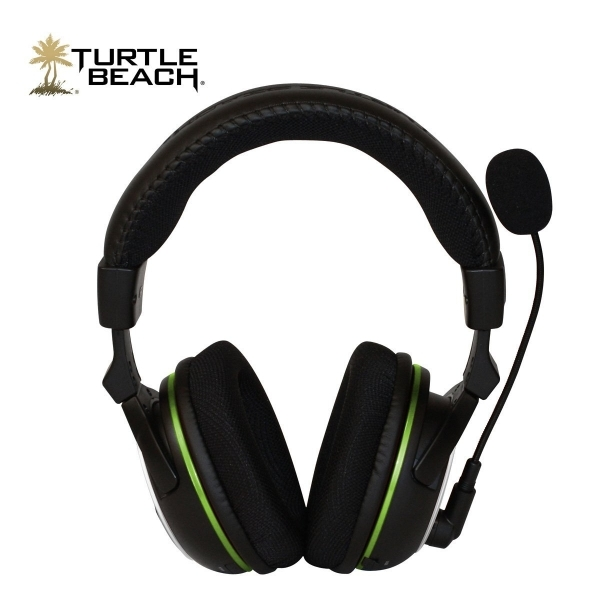 Turtle Beach Ear Force XP500 Headset Xbox 360 & PS3 - Image 3