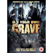 Dig Your Own Grave DVD