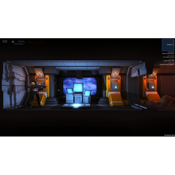 Dark Matter Game PC - Image 3