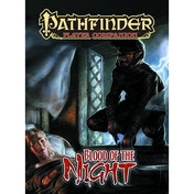 Blood of the Night Pathfinder Companion