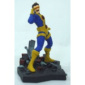 Cyclops (Marvel Civil War) Statue