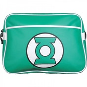 Justice League Green Lantern Retro Messenger Bag