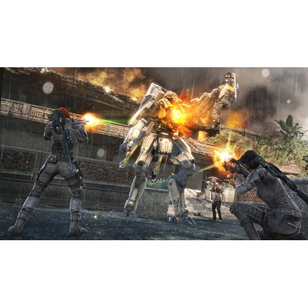 Fuse Game PS3 - Image 5