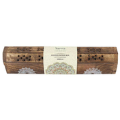 Karma Vanilla Incense Wooden Set