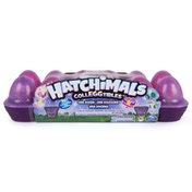 Hatchimals Colleggtibles One Dozen Egg Carton - Season 4