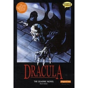 Dracula The Graphic Novel Original Text by Bram Stoker (Paperback, 2011)