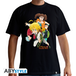 The Seven Deadly Sins - Groupe Men's X-Small T-Shirt - Black - Image 2