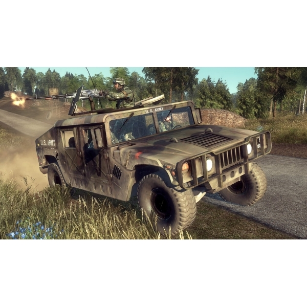 Battlefield Bad Company Game (Platinum) PS3 - Image 2