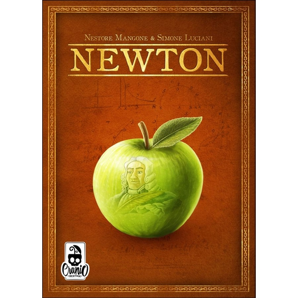 Newton Board Game