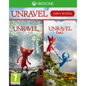 Unravel Yarney Bundle Xbox One Game