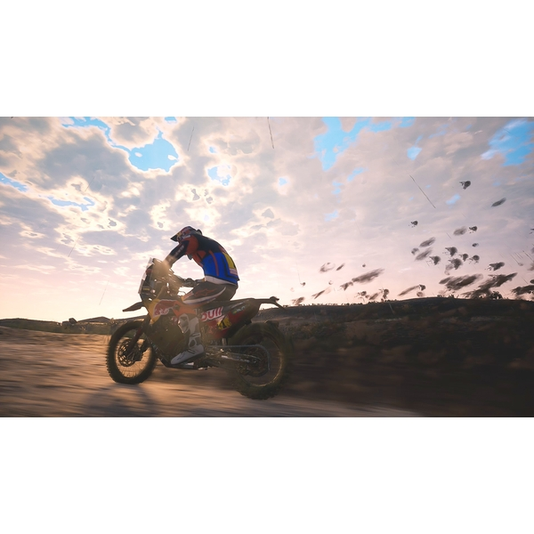 Dakar 18 Day One Edition PS4 Game - Image 5