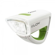 Sigma Sport Eloy Plus Cuberider White Light Set