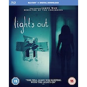 Lights Out Blu-ray   Digital Download