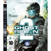 Tom Clancys Ghost Recon 2 Advanced Warfighter Game PS3