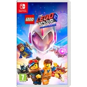 Lego Movie 2 The Videogame Nintendo Switch Game