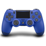 PS4 Dualshock 4 - Wave Blue Controller