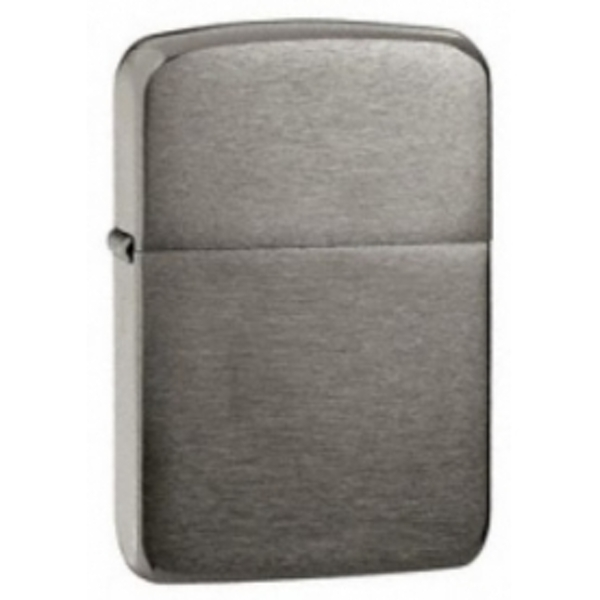 Zippo 1941 Replica Black Ice Windproof Lighter