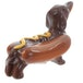 Sausage Dog and Mustard Salt and Pepper Set - Image 3