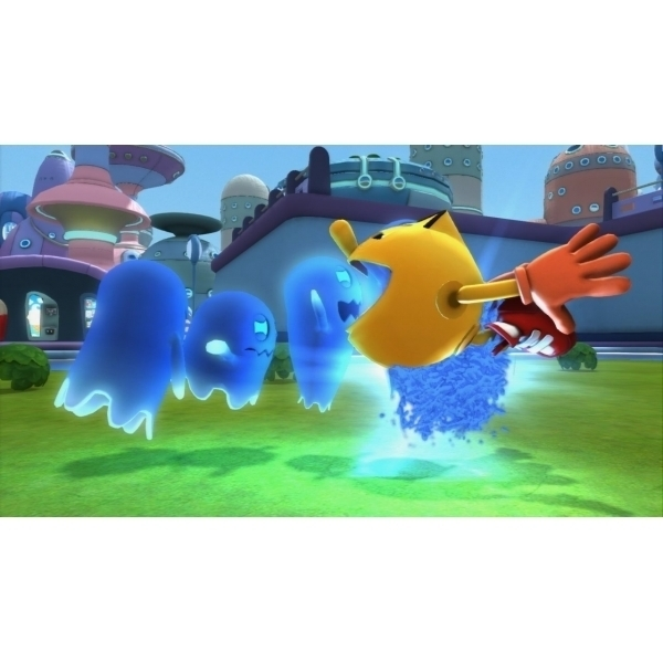 Pac-Man And The Ghostly Adventures Game 3DS - Image 5