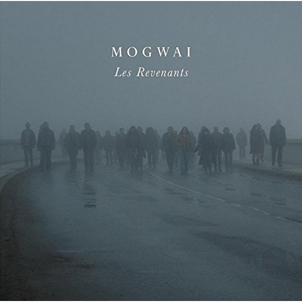 Mogwai - Les Revenants Soundtrack Vinyl